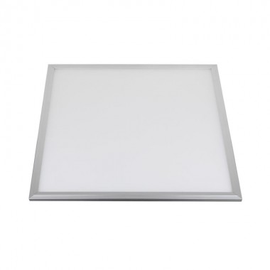 Panel Led 45w Ultrafino 60x60cm Luz Natural 4500ºK +3200Lm Amplitud Luz 150º Incluye Driver 12V