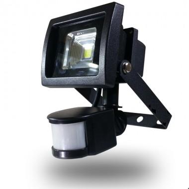 Fluorescente led embellecedor for Luz con sensor de movimiento leroy merlin