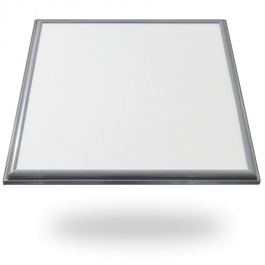 Panel LED Techo Extrafino 45W +3600Lm Luz Fría 600x600mm Ideal sustituir placas escayola de 4 tubos