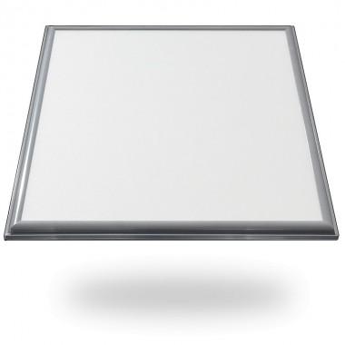 Panel LED Techo Extrafino 45W +3600Lm Luz Fría 600x600mm Ideal sustituir placas escayola de 4 tubos