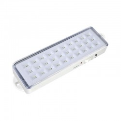 Luz Emergencia LED 315 Lm