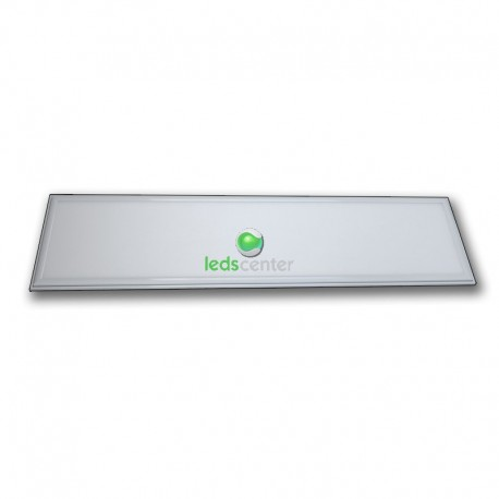 Panel LED Techo Extrafino Samsung 45W Luz Fría 1200x300mm +3000Lm 6000ºK ideal para sustituir placas de tubos fluorescentes