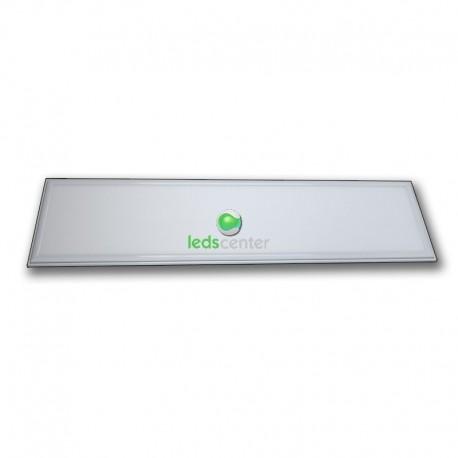 Panel LED Techo Extrafino Samsung 45W Luz Fría 1200x300mm +3000Lm 6000ºK ideal para sustituir placas de tubos fluorescentes