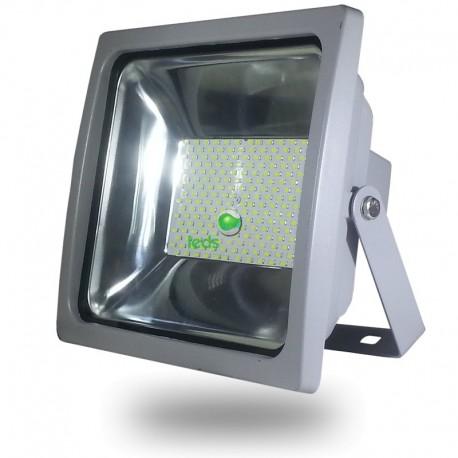 PROYECTOR LED Alta Potencia 100W SMD Luz FrÍa 6000ºK IP65