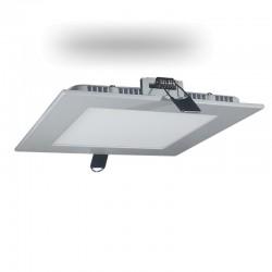 Downlight SAMSUNG LED CUADRADO 15W BLANCO Luz Blanca