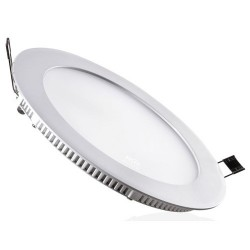 Downlight SAMSUNG LED REDONDO 15W BLANCO Luz Blanca