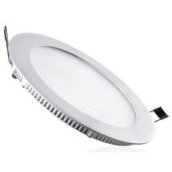 Downlight SAMSUNG LED REDONDO 15W BLANCO Luz Blanca