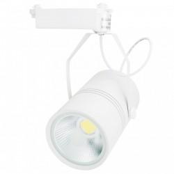 Foco de LEDs para Carril 20W 2000Lm 30.000H - Imagen 1