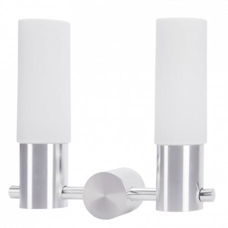 Aplique Mini de Pared 2 LEDs 6W 540Lm 30.000H - Imagen 1