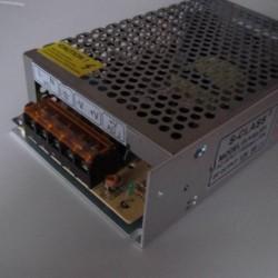 Fuente Alimentación, Transformador, Alimentador 60w 12v 5A uso interior IP20