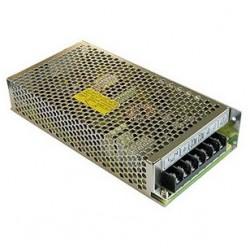Fuente Alimentación, Transformador, Alimentador 150w 12v 12.5A uso interior IP20