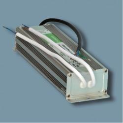 Fuente Alimentación, Transformador, Alimentador 150w 12v 12.5A metal exteriores IP65