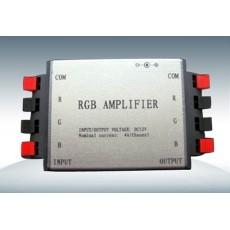 Amplificador Señal Intensidad Tira Led Multicolor RGB SMD5050 SMD3528