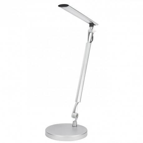 Flexo de Estudio con LEDs de Emisión Lateral Invisibles 8W Aluminio - Imagen 1