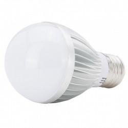 Lámpara de LEDs Esférica E27 5W 12VAC/DC 425Lm 30.000H - Imagen 1