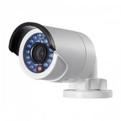 Cámara VideoVigilancia Compacta 3.6mm 960L Infrarrojos IR Impermeable IP66 Uso Exterior