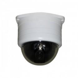 Cámara Vigilancia Motorizada Domo 360º Óptica Sony Aumento 10x, 540 Líneas Serie ECO
