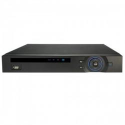 Grabador Digital Vídeo DVR de 8 Canales Definición WD1 960H  + 1Canal Audio