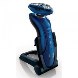 Afeitador Eléctrica Philips Shaver Series 7000 uso en húmedo y seco.
