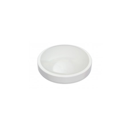Plafon Superficie 14W 600Lm con Sensor Movimiento Incorporado Luz Natural 4500ºK Downlight  Circular