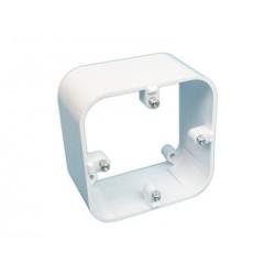 Caja Montaje Superficie Universal para Mecanismos