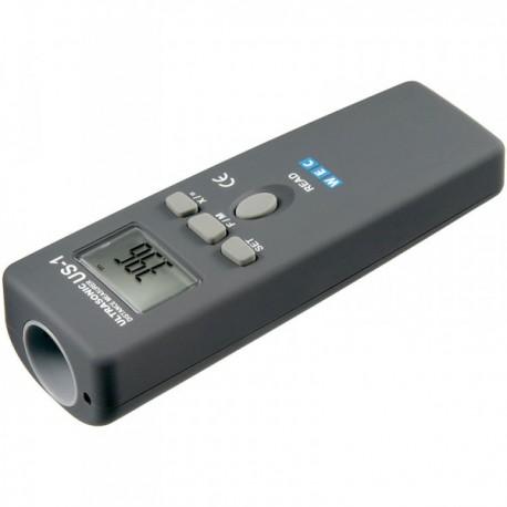 Medidor de distancia por ultrasonido 0,40cm a 18m