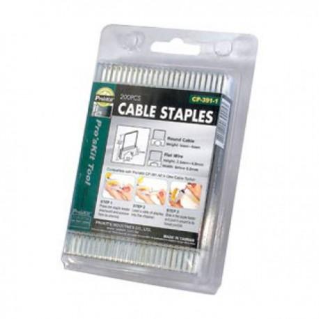GRAPAS Cable 4mm a 6mm para modelo de Grapadora HRV6002