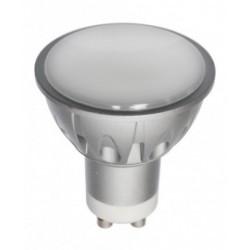 Dicroica LED 7W REGULABLE/DIMMABLE Luz Cálida 3000ºK