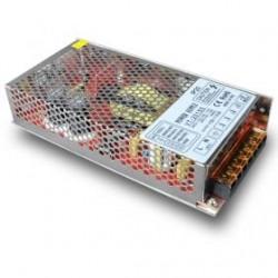 Fuente Alimentación V-TAC 12V 150W (Tipo Rejilla-Metal)