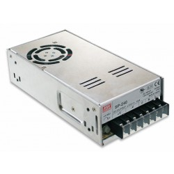Fuente Alimentación MEAN WELL 12V 240W IP20