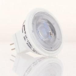 Bombilla LED V-TAC 2 W GU4/MR11 140Lm Luz Fría 6000ºK 12V 38º Apertura Luz
