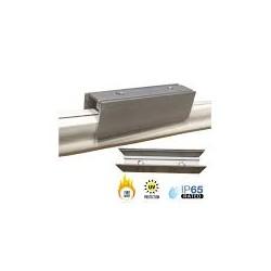 CONECTOR PIN para NEON Flex LED