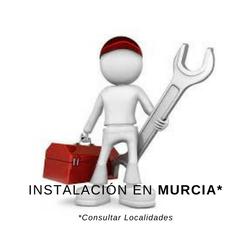 Servicio de Instalación VENTILADOR TECHO en MURCIA