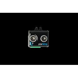 Sensor de Aparcamiento con Control Iluminación LED RGB