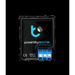 proxiDimmer. Interruptor-Regulador LED 12V de Proximidad por Tacto ó Acercamiento